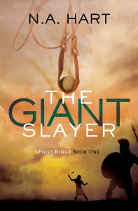 Cover of The Giant Slayer